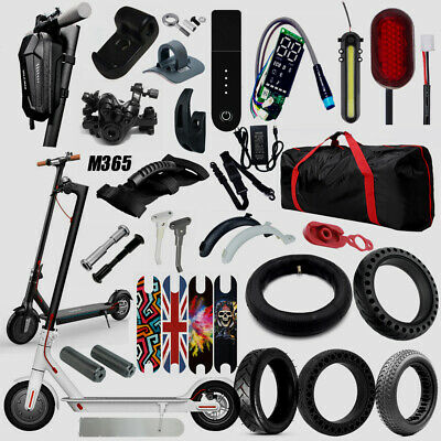 Accessories for Xiaomi Mijia M365/M365 Pro Electric Scooter Repair Spare Part UK