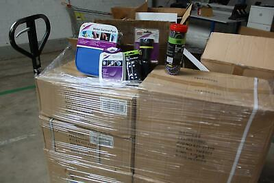 Job Lot Clearance Stock Pallet New Automotive Car Accessory Goods - 90% off RRP