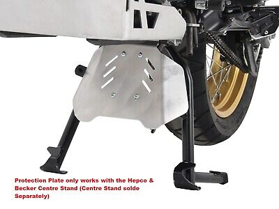 Honda CRF1000L Africa Twin / DCT (From 2018) Center Stand Protection Plate H&B