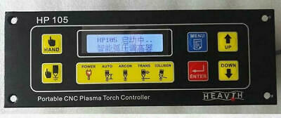 HP105 Torch Height Controller THC for CNC Plasma Arc Voltage Cutting Machine US