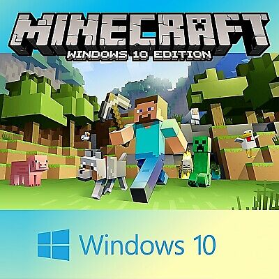 Minecraft ⭐️Instant Delivery⭐️ for PC WIN10