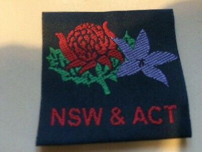 Girl Guides / Scouts NSW ACT