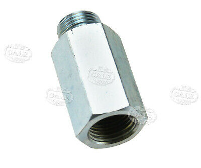 Oxygen Sensor Lambda O2 M18 x1.5 Extension Extender Spacer Exhaust