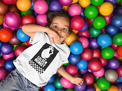 Checkers! Toddlers S/S