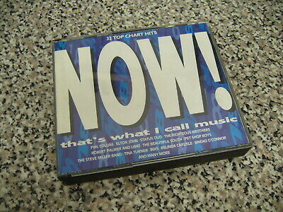 Various Artists - Now Thats What I Call Music 18 Fat Box CD