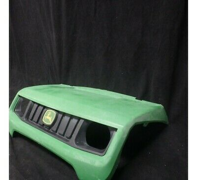 John Deere T Series Gator Front Hood and Fender Kit