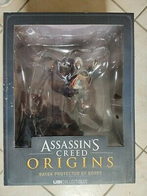 Assassin's creed origins Bayek 32cm Ubisoft Ubicollectibles