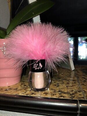 Victoria's Secret Give Me the Shimmers Sparkling Powder Feather Puff 4.5g
