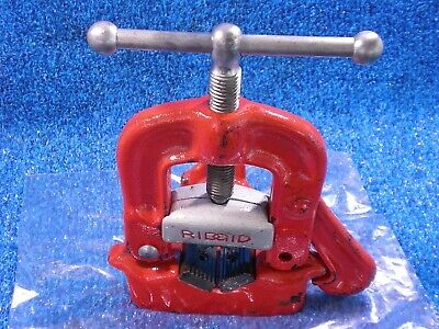 RIDGID 21A Bench Yoke Pipe Vise No.21A T-463