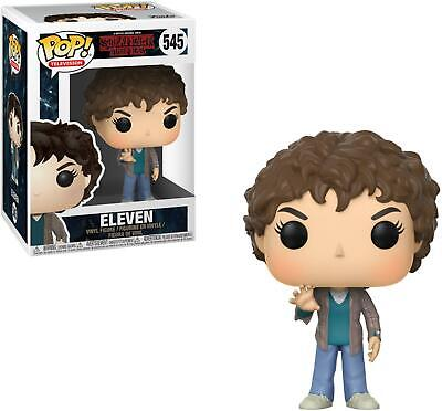 Stranger Things - Eleven Funko Pop! Animation #545 - New in Box