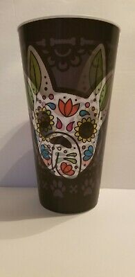 Day Of The Dead/Dia De Los Muertos~Lenticular Tumbler~32 Fl Ozs