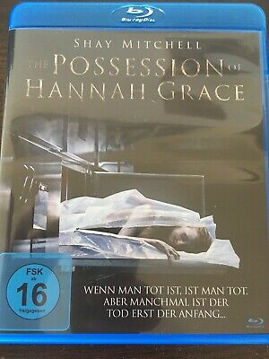The Possession of Hannah Grace [Blu-ray] von Diederi... | DVD | Zustand sehr gut