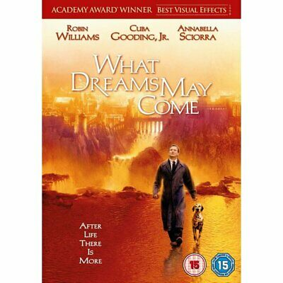 DVD Neuf - What Dreams May Come