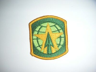 Military Patch NEW US Army 16th MP Military Police Brigade Subdued BDU Authentic
