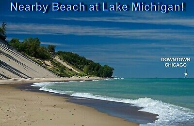 BUILDING SITE in Suburban Chicago by Beach & UNIVERSITIES! (UP TO 3 AVAILABLE!)