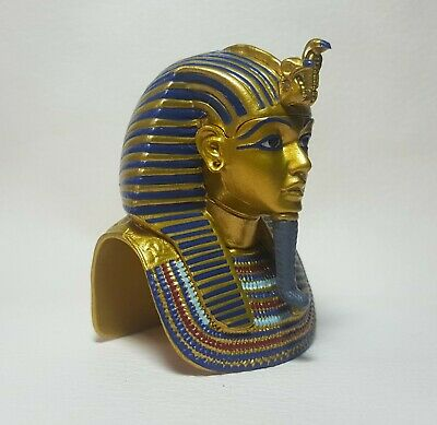 TUTANKHAMUN MASK Accurate Three Dimensional Reproduction