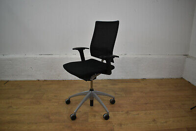 Sedus Open-Up Office Operator Swivel Chair - Fully Adjustable - 6 Available