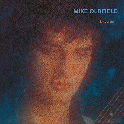 143031 Mike Oldfield - Discovery (CD)  Nuevo 