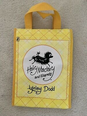 Hairy Maclary And Friends By Lynley Dodd Set X6 Books