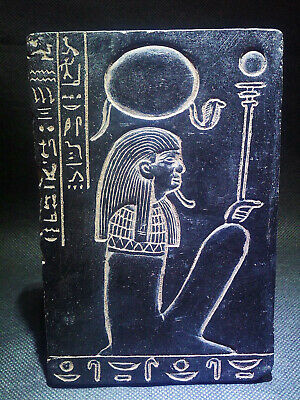EGYPTIAN ANTIQUES ANTIQUITIES Stela Stele Stelae 1549-1317 BC