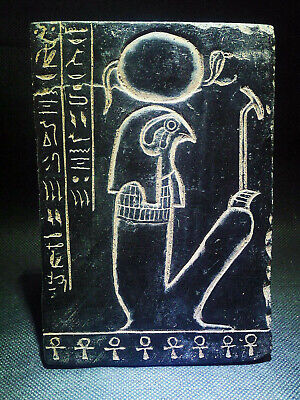 EGYPTIAN ANTIQUES ANTIQUITY Stela Stele Stelae 1549-1318 BC