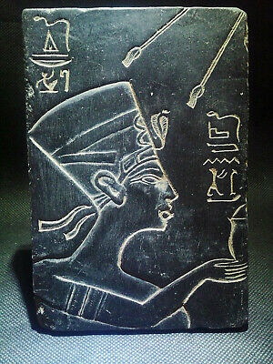 EGYPTIAN ANTIQUES ANTIQUITY Stela Stele Stelae 1549-1310 BC