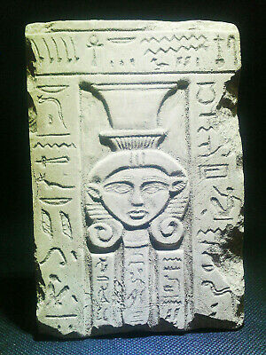 EGYPTIAN ANTIQUES ANTIQUITY Stela Stele Stelae 1549-1348 BC