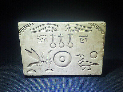 EGYPTIAN ANTIQUES ANTIQUITY Stela Stele Stelae 1549-1341 BC