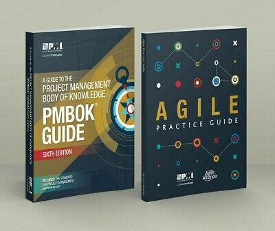 (E-Version) Project Management Body of Knowledge 6th edition PMBOK+Agile