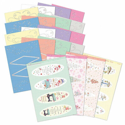 MIDNIGHT CRAFTERS new  COLLECTION - CELEBRATIONS TO HEART COLLECTION 1