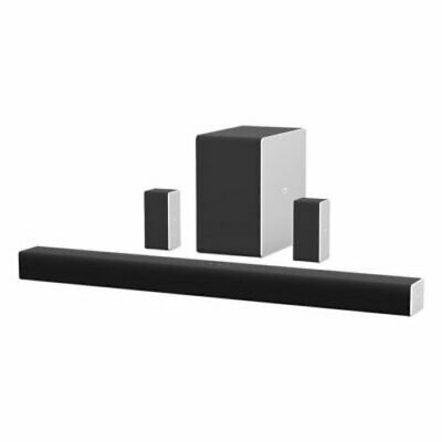 """VIZIO 36"""" 5.1.2 Home Theater Sound System with Dolby Atmos® and Wireless Subwoo"""