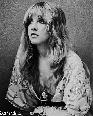 Stevie Nicks 8x10 Photo 005
