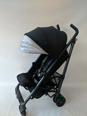 UPPAbaby g-luxe Stroller 2018/2019 JAKE
