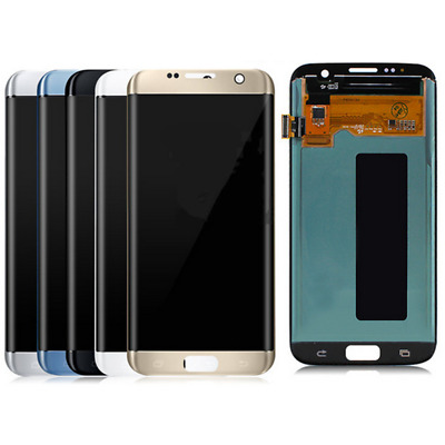 For Samsung Galaxy S7 G930/S7 edge G935 LCD Display Touch Screen Digitizer Panel