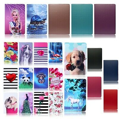 New For Apple Ipad Mini 2 Smart Folder Leather Rotate 360° Stand View Case Cover