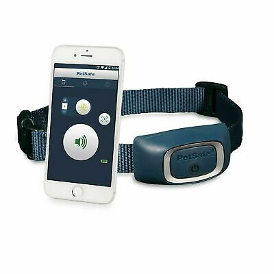 Petsafe Smart Dog Trainer Collar with Smartphone App 70 Metre Static Stimulation