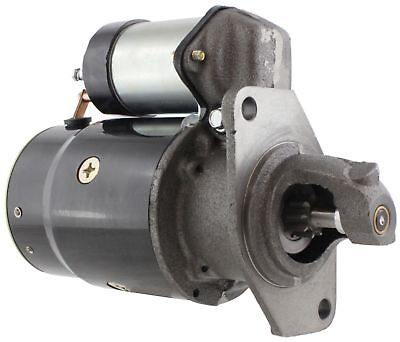 STARTER For HYSTER Fork Lift Truck H40-60JS P-60 P-60A P-80 S-100 S-100A