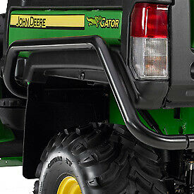 John Deere Gator Deluxe Cargo Box Fender Guard Kit BM22811