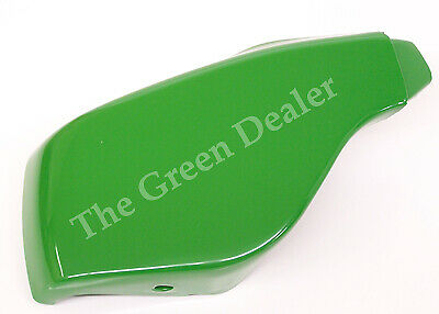 John Deere 300 Series New Left Hand Side Front Bumper M140669