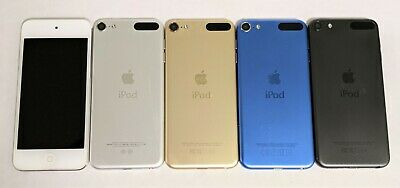 Apple Ipod Touch 6th Gen 16GB, 32GB, 64GB, 128GB All Colors - A1574