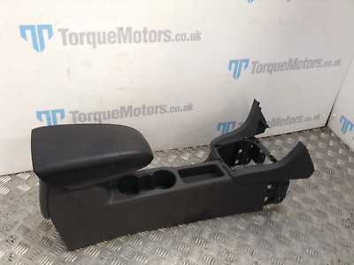 Ford Focus ST225 MK2 Centre console & Leather arm rest