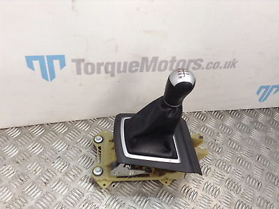 Ford Focus ST225 MK2 Gear selector with knob & gaiter
