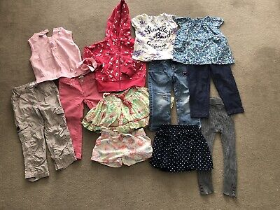 Bulk Lot Girls Clothes Size 2