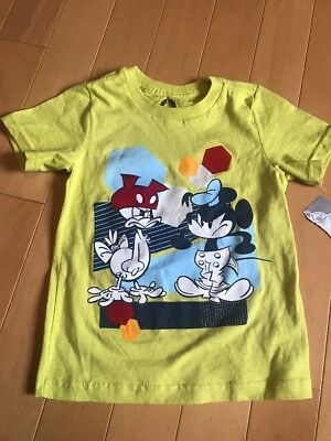 NWT Disney Store Toddler Boy Mickey Mouse And Donald Duck Size XXS 2/3