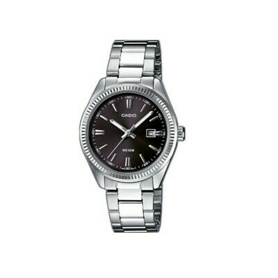 Watch CASIO Collection Lady LTP-1302PD-1A1VEF