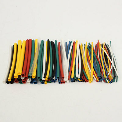 140Pz Guaina Termorestringente Assortimento Termoretraibile Heat Shrink 2:1 It