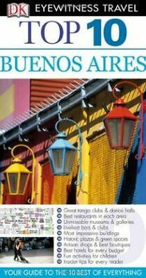 Buenos Aires: Eyewitness Top Ten Travel Guides  ... | Book | condition very good