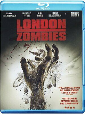 1530780 London Zombies - Cockneys Vs Zombies (Blu-Ray) Neu
