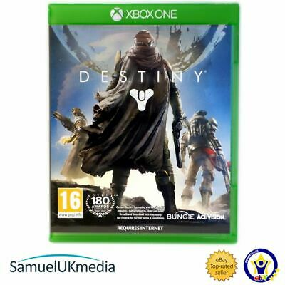 Destiny (Xbox One) **GREAT CONDITION**