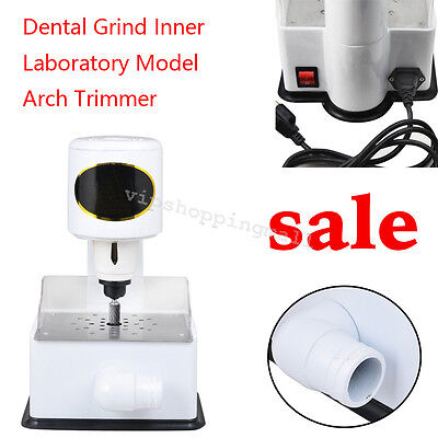 Durable Dental Lab Equipment Grind Inner Laboratory Model Arch Trimmer for Clini